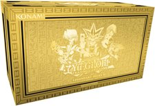 Yu-Gi-Oh Legendary Decks II deutsch (54077)