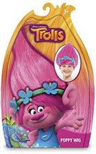 Preziosi DreamWorks Trolls Poppys Perücke