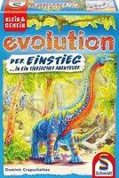 Schmidt Spiele Evolution - Der Einstieg (49332)