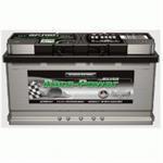 Intact Race-Power 12V 100Ah (RP 100+)