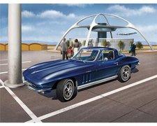 Revell Corvette Sting Ray (07434)