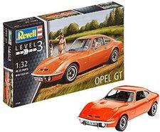 Revell Opel GT (07680)