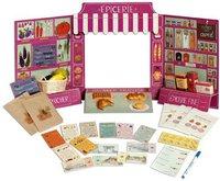 Amulette Spielzeug Lebensmittelgeschäft