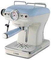 Ariete Espresso Vintage light blue