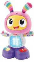 Mattel Fisher-Price Tanzspaß Beat Belle