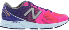 New Balance 1400v4 Women pink zing with blue