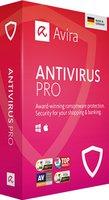 Avira AntiVirus Pro 2017 (3 Geräte) (3 Jahre)