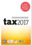 Buhl Data tax 2017 Standard