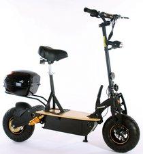 Didi Thurau Eco-City-Liner Safety (45 km/h)