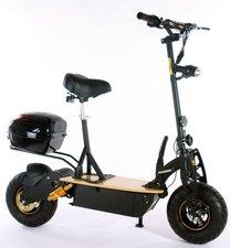 Didi Thurau Eco-City-Liner Safety (20 km/h)