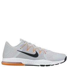 Nike Zoom Train Complete pure platinum/bright citrus/cool grey/black