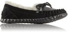 Sorel Out N About Felt Moc (NL2431) black/quarry