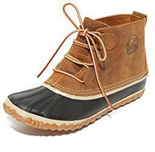 Sorel Out N About Leather elk