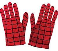 Rubies Spiderman Handschuhe Deluxe für Kinder