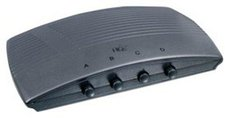 HQ Products AVSWITCH-22 4fach HDMI Umschalter