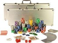 Maxstore Ultimate Poker Set