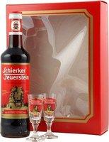 Schierker Geschenkverpackung mit 2 Gläsern 0,7l 35%