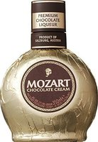 Mozart Chocolate Cream Gold 0,35l 17%