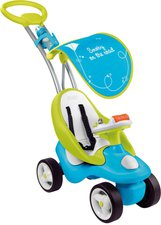Smoby Bubble Go blau (720101)