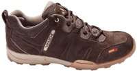 Vaude Men's Grounder Ceplex Low II brown