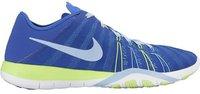 Nike Free TR 6 Wmn racer blue/ghost green/white/bluecap