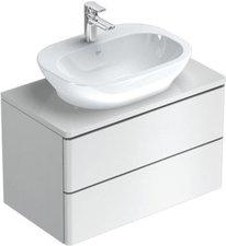 Ideal Standard SoftMood Hochglanz weiß (T7801WG)