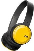 JVC HA-S30BT-Y-E gelb