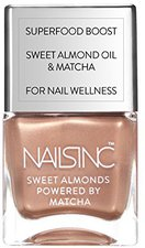 Nails Inc. Sweet Almonds (14ml)