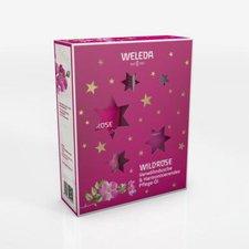 Weleda Wildrose Set (SG 200ml + Öl 100ml)