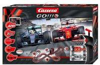 Carrera GO!!! Plus Next Race