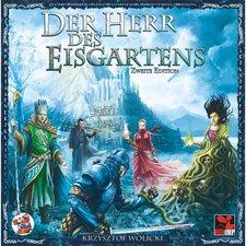 Heidelberger Spieleverlag Der Herr des Eisgartens