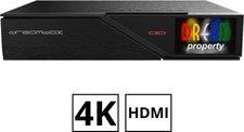 Dreambox DM900 ultraHD Sat