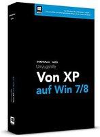 O&O Software Umzugshilfe von Windows XP auf Windows 7/8