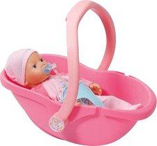 Baby Born My litte Super Soft im Sitz