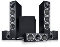 Teufel Theater 500 5.1 Set Surround