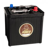 Intact Oldtimer-Power 6V 84Ah (08411)