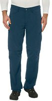 Vaude Men's Yaki ZO Pants dark petrol
