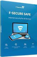F-Secure Safe 2017 (5 Geräte) (2 Jahre)