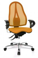 Topstar Sitness 15 orange