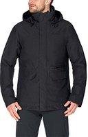 Vaude Men's Ovieda 3in1 Jacket black