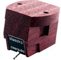 Clearaudio Maestro V2