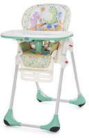 Chicco Polly 2 in 1 - Dinofood
