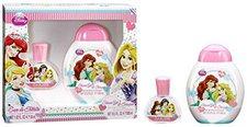 Disney Princess Set (EdT 30ml + SG 300ml)