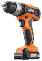 AEG Power Tools BSB 12 G3 12V (2 x 2.0 Ah)