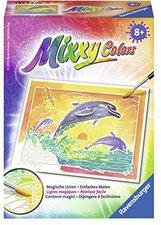 Ravensburger Mixxy Colors  Spielende Delfine