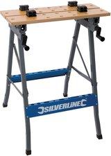 Silverline Tools Klappwerkbank TB05