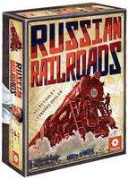 Filosofia Games Russian Railroads (französisch)