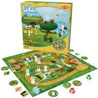 Tactic Games Lulu Vroumette - Tous en Piste