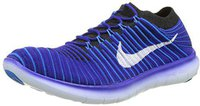 Nike Free RN Motion Flyknit concord/photo blue/black/white