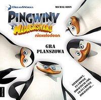 Phalanx Games Pingwiny z Madagaskaru (polnisch)
